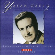 Yaşar Özel: Odeon Yılları 2 - CD