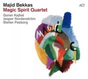 Majid Bekkas: Magic Spirit Quartet - CD