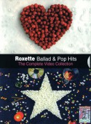 Roxette: Ballad & Pop Hits - The Complete Video Collection - DVD
