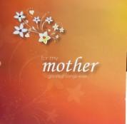 Çeşitli Sanatçılar: For My Mother - CD