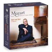 Bart van Oort: Mozart: Complete Piano Sonatas - CD