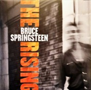 Bruce Springsteen: The Rising - Plak