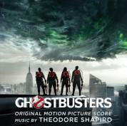 Çeşitli Sanatçılar: Ghostbusters (2016) (Soundtrack) - Plak