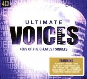Çeşitli Sanatçılar: Ultimate Voices - CD