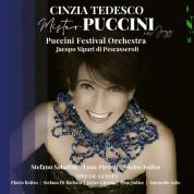 Cinzia Tedesco: Mister Puccini in Jazz - CD