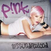 Pink: M!ssundaztood - Plak