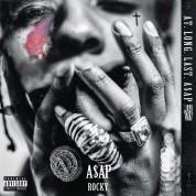 Asap Rocky: A.L.L.A. (At.Long.Last.A$AP) - CD