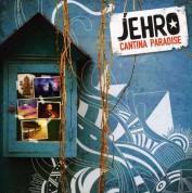 Jehro: Cantina Paradise - CD