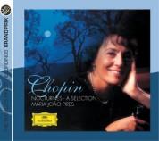Maria João Pires: Chopin: 12 Nocturnes - CD