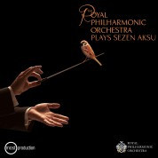 Royal Philharmonic Orchestra: Plays Sezen Aksu - CD