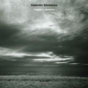 Rosamunde Quartett, Silke Avenhaus, Maacha Deubner, Valentin Silvestrov: Valentin Silvestrov: leggiero, pesante - CD