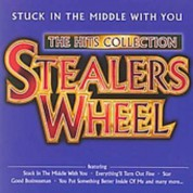 Stealers Wheel: The Hits Collection - Stuck İn The Middle With You - CD