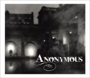Çeşitli Sanatçılar: Anonymous - CD