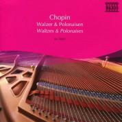 İdil Biret: Chopin: Waltzes / Polonaises - CD