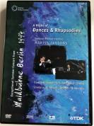 Berliner Philharmoniker, Mariss Jansons: Waldbuhne Berlin 1994 - A Night Of Dances And Rhapsodies - DVD