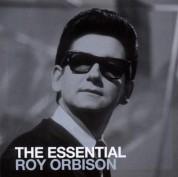 Roy Orbison: The Essential Roy Orbison - CD