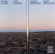 Herbie Hancock, Ron Carter: Third Plane - CD