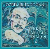 Özdemir Erdoğan: Türk Müziği Yorumları 2 - Plak