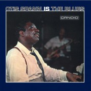 Otis Spann Is The Blues - Plak