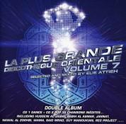 Çeşitli Sanatçılar: La Plus Grande Discotheque Orientale - Vol. 7 - CD