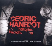 Cédric Hanriot: French Stories - CD