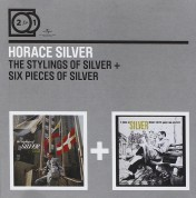 Horace Silver: Stylings of Silver/Six Piece - CD