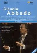 Claudio Abbado - In Rehearsal (Giuseppe Verdi) - DVD