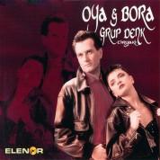 Oya & Bora: Tiryaki - CD