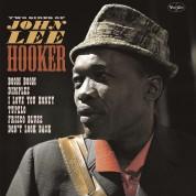 John Lee Hooker: Two Sides of John Lee Hooker - Plak