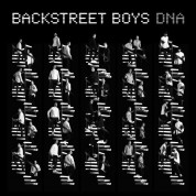 Backstreet Boys: DNA - Plak