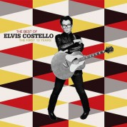 Elvis Costello: The Best Of The First 10 Years - CD