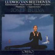 Josef Bulva: Beethoven: Piano Sonatas No.21 & 23 (Waldstein, Appassionata) - Plak