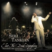 Serj Tankian: Elect The Dead Symphony - CD