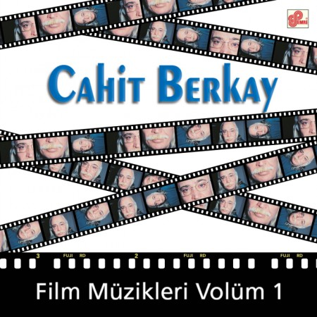 Cahit Berkay: Film Müzikleri Vol. 1 - Plak