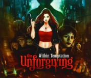Within Temptation: Unforgiving - CD