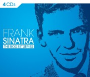 Frank Sinatra: The Box Set Series - CD