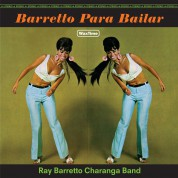 Ray Barretto: Barretto Para Bailar - Plak
