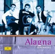 Roberto Alagna - Serenades - CD