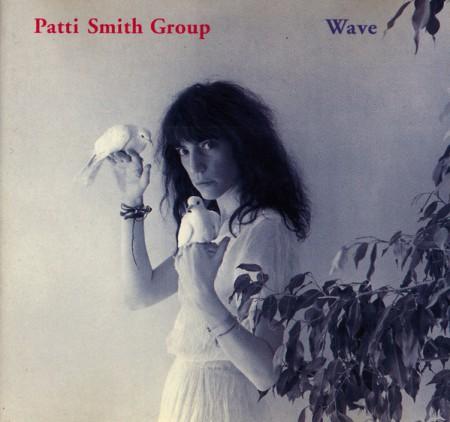 Patti Smith: Wave - CD