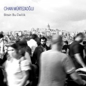 Cihan Mürtezaoğlu: Bitsin Bu Delilik - CD