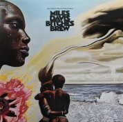 Miles Davis: Bitches Brew - Plak