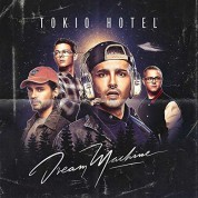 Tokio Hotel: Dream Machine - CD