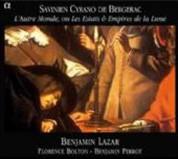 Benjamin Lazar: L'Autre Monde ou Les Estats & Empires de la Lune - CD