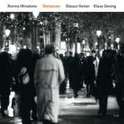 Norma Winstone: Distances - CD