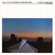 The Claus Ogerman Orchestra: Gate Of Dreams - CD