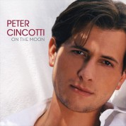 Peter Cincotti: On The Moon - CD