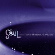 Trent Reznor, Atticus Ross: Soul (Original Score) - Plak