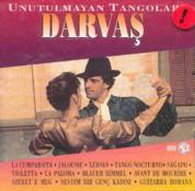 Darvaş: Unutulmayan Tangolar - CD