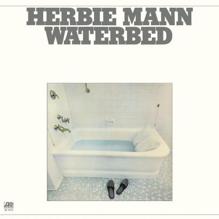Herbie Mann: Waterbed - CD