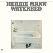Herbie Mann: Waterbed - CD
